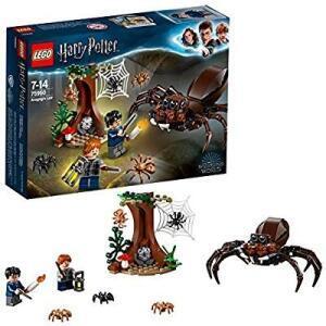 Jouet Jouet Lego Harry Potter 75950 – Le repère d'Aragog