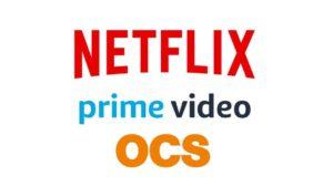 Jouets Dossier : Netflix, Amazon Top Video, OCS : les films et séries à ne pas rater en novembre