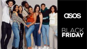 Chaussures BLACK FRIDAY ASOS: date, remises, bons plans…tout ce qu'il faut savoir