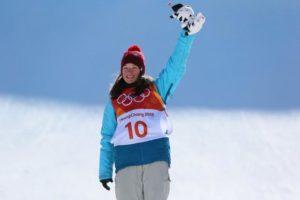 Ski Sarah Hoefflin, championne olympique de ski slopestyle : « J'aime avoir un peu peur »