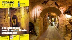 Enfant 20 adresses secrètes du Paris souterrain: les Gaspards d'aujourd'hui