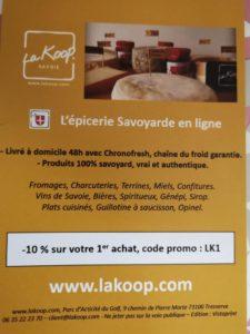Epicerie [Nouveaux clients] 10% de remise pour votre première commande – LaKoop