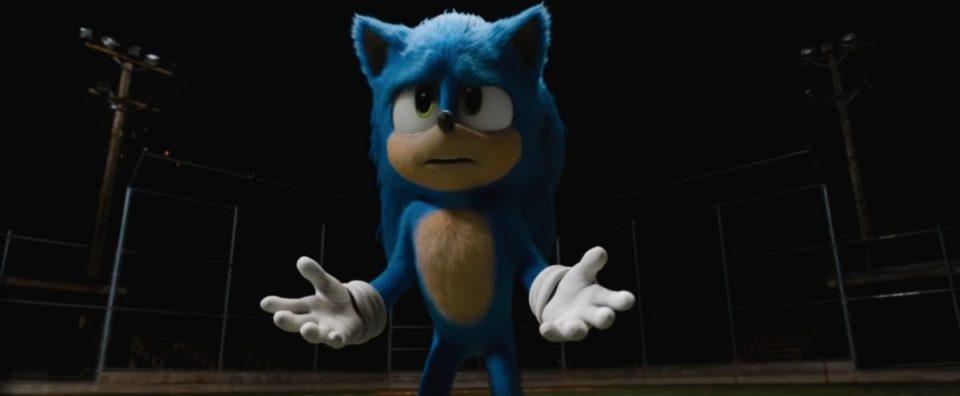 Chaussures Sonic the Hedgehog : Paramount Photos dévoile le nouveau intention du héros de Sega