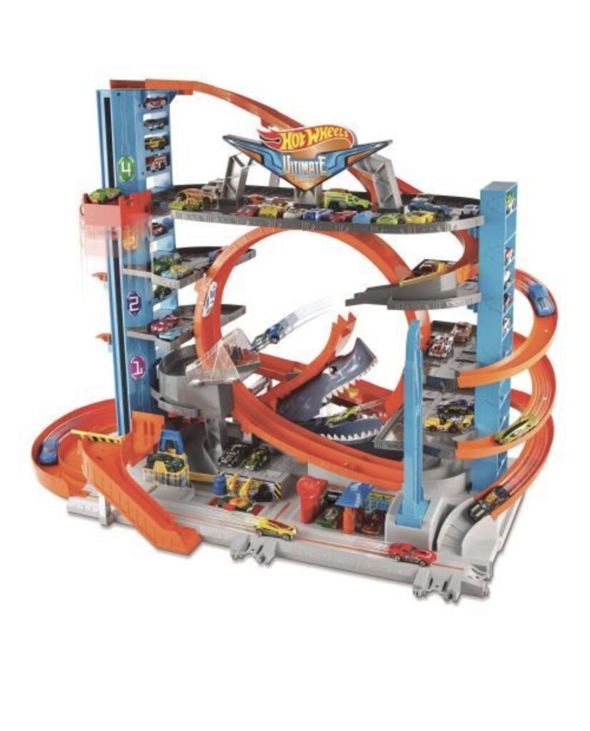 Jouet Storage hot wheels Ultime