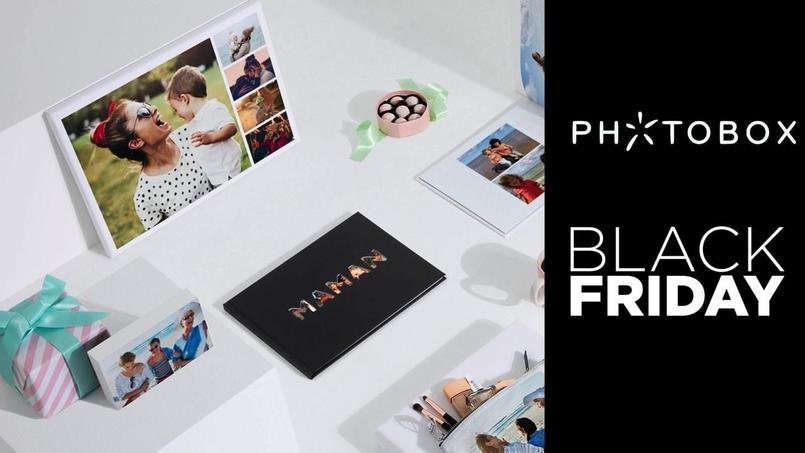 High-tech Sad Friday Photobox 2019: Les offres et codes promo à ne pas rater