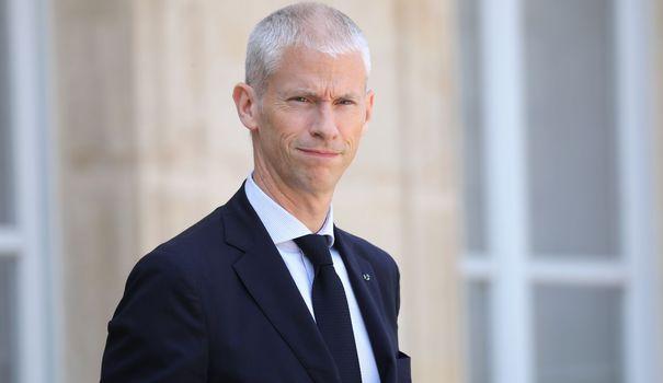 """Ski Affaire Polanski : """"le génie n'est pas une garantie d'impunité"""", affirme Franck Riester"""