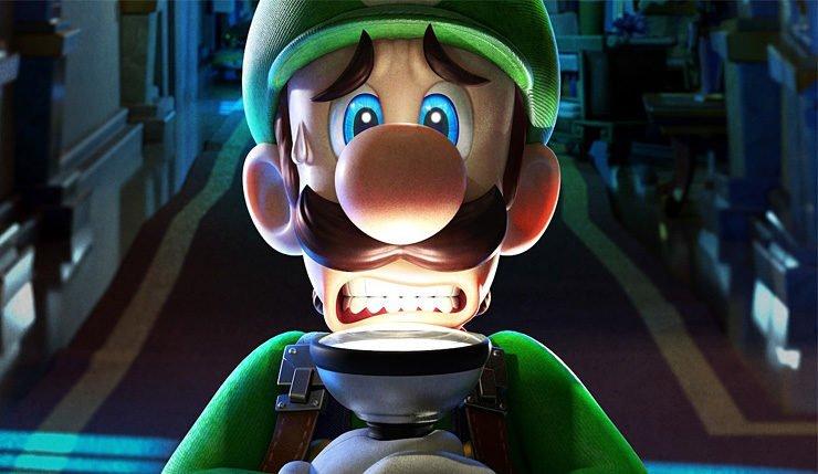 Halloween [TEST] Luigi's Mansion 3 : La bonne surprise d'Halloween qui fait Boo
