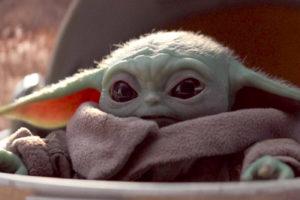 Bebe Voilà pourquoi les GIF de Bébé Yoda ont failli disparaître…