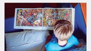 Livres La littérature jeunesse, secteur en pointe de l'édition, invite les enfants à ralentir