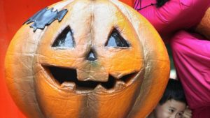 Halloween Halloween: sept choses à savoir
