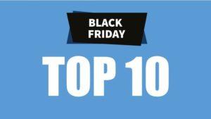 Jouets Top 10 Shadowy Friday: Retrouvez les meilleures offres de la journée