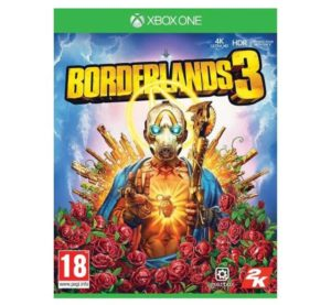 Jeux video Borderlands 3 model Xbox
