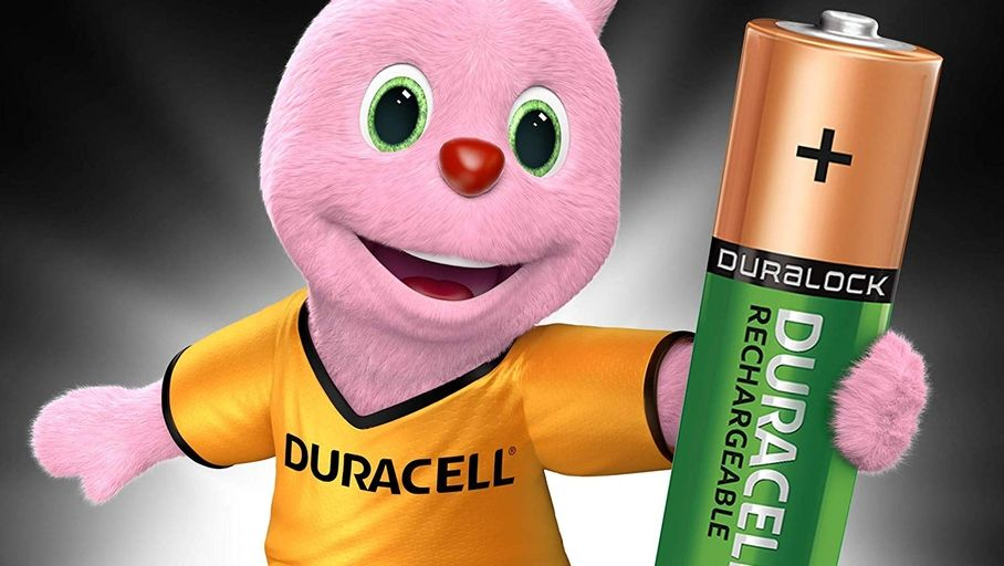 Jouet Actualité : Shaded Friday 2019 – 4 accumulateurs Duracell Recharge Ultra AA ou AAA à 8 €