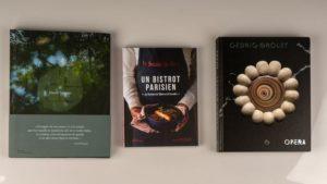 Livres Noël 2019 à Paris: notre sélection de cadeaux gourmands pour les fêtes