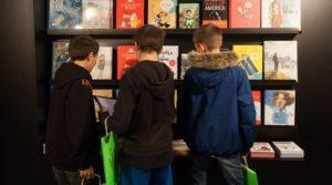 Livres Salon de Montreuil : Les coups de cœur littérature jeunesse de notre plateforme « 20 Minutes Livres »