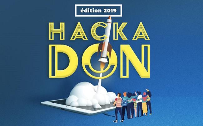 Ecole microDON, l'EEMI et leurs partenaires lancent la seconde édition du HACKADON