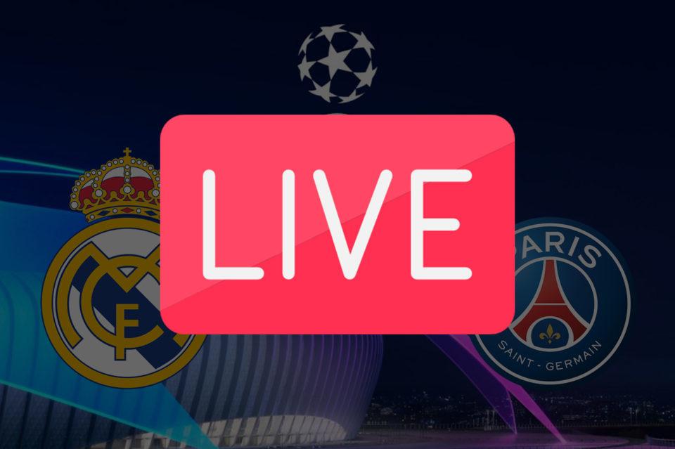 Football Streaming Proper Madrid PSG : où voir la Ligue des Champions ce soir ?