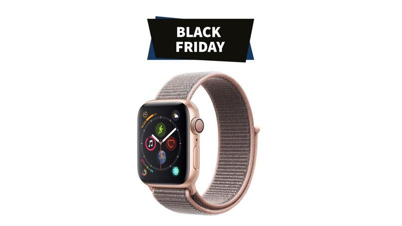 Bijoux Unlit Friday: Apple Opinion Sequence 4 en promo à seulement 329 euros!