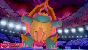 Camping Pokémon Épée et Bouclier : Que faire après l'aventure principale ?