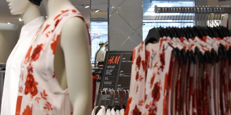Lingerie L'no longer doable sortie de crise du marché français de la mode