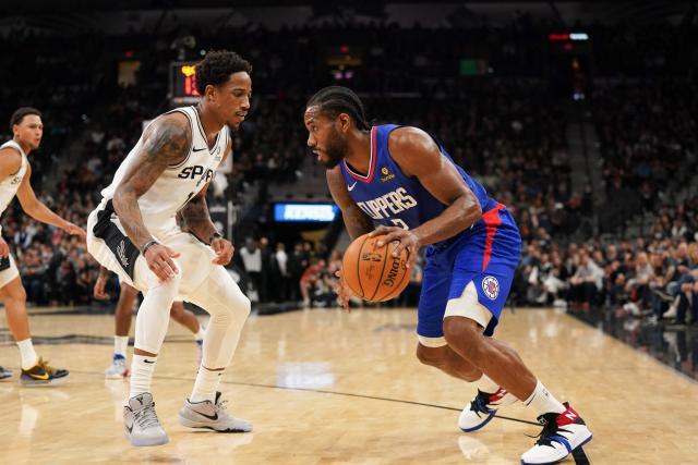 Basket Basket – NBA – Le réveil de San Antonio