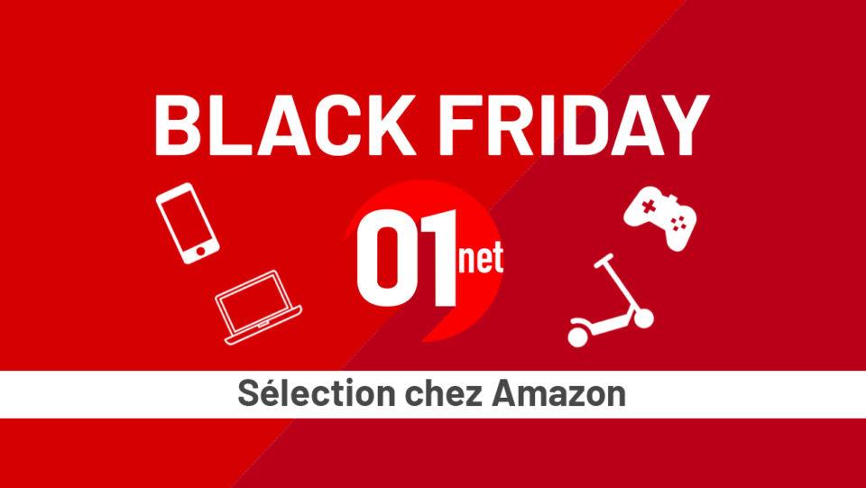 High-tech Sad Friday : les meilleures offres du samedi sur Amazon