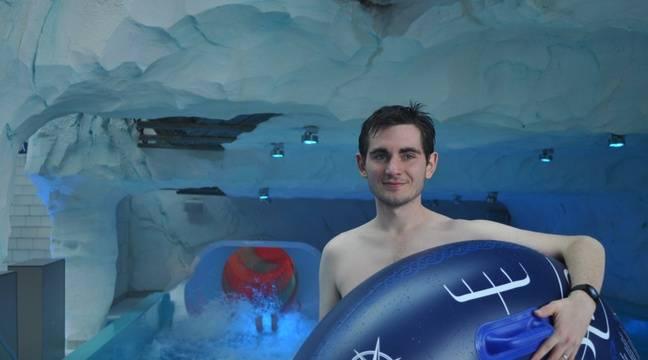 Maillot de bain VIDEO. On a testé « Rulantica », la version aquatique d'Europa-Park en Allemagne