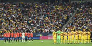 Football Euro 2020 de football : « Sans cette formule, la Roumanie n'aurait pas pu organiser une compétition aussi importante »