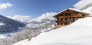 Cordonnier Le Tyrol autrichien, loin, très loin des stations de ski bétonnées