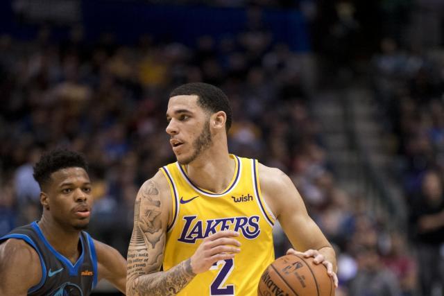 Basket Basket – NBA – C'est le moment de briller