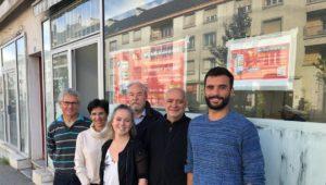 Epicerie Saint-Nazaire. Les Cigales, des investisseurs solidaires