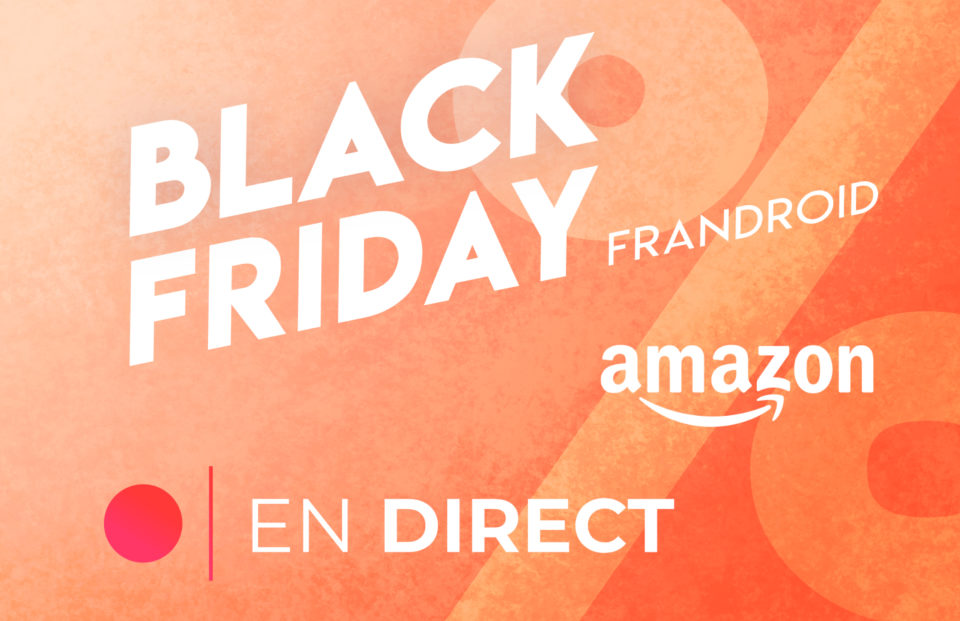 Casque audio Manual de survie du Black Friday d'Amazon : les meilleures offres