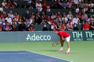 Basket Comment le Nice Data est en divulge de disrupter le monde du tennis