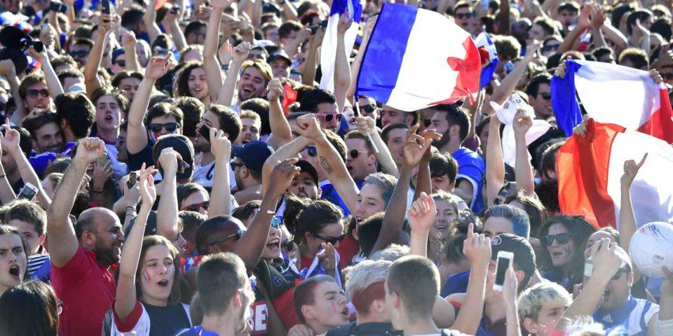 Football Euro 2020 de soccer : quel serait le meilleur tirage au model pour les supporteurs français ?