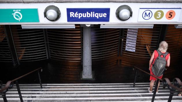 Chaussures Vélo, télétravail, covoiturage: les Français prêts à un jeudi noir
