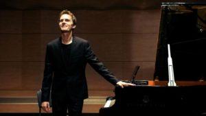 Musique Philharmonie: le roi Alexandre Tharaud en son château