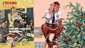 Livres Noël 2019: nos 60 idées magiques. Vive la «cadeaux-mania»…