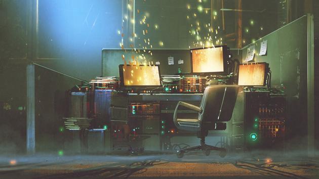 Bureau Le bureau du futur, bienvenue dans une certaine vision de l'enfer