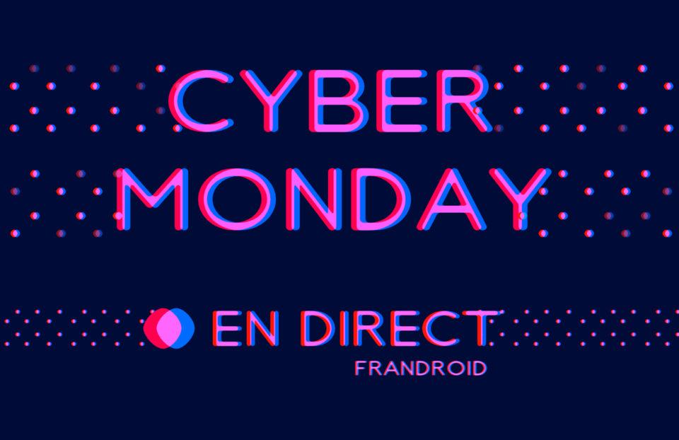 Enfant Cyber Monday : suivez les meilleures offres en DIRECT