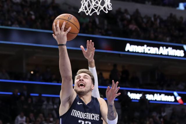Basket Basket – NBA – NBA : Dallas prend sa revanche face aux Lakers