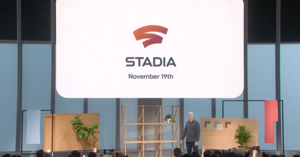 Halloween Google Stadia : les développeurs s'inquiètent d'une fermeture rapide du provider