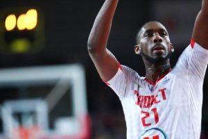 Basket Basket – Jeep Elite – Jeep Élite : Cholet s'impose à Gravelines-Dunkerque