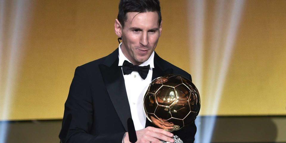 Football Le Ballon d'or, entre fuites et rumeurs