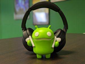 Casque audio Android 11 R : le mode avion ne couperait plus le son en Bluetooth