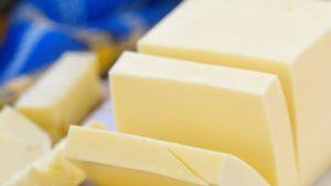 Epicerie Privés de beurre, les Israéliens doivent se rabattre sur les yogourts