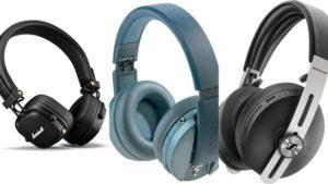 Casque audio Noël 2019: notre sélection des meilleurs écouteurs et casques audio à offrir selon votre funds