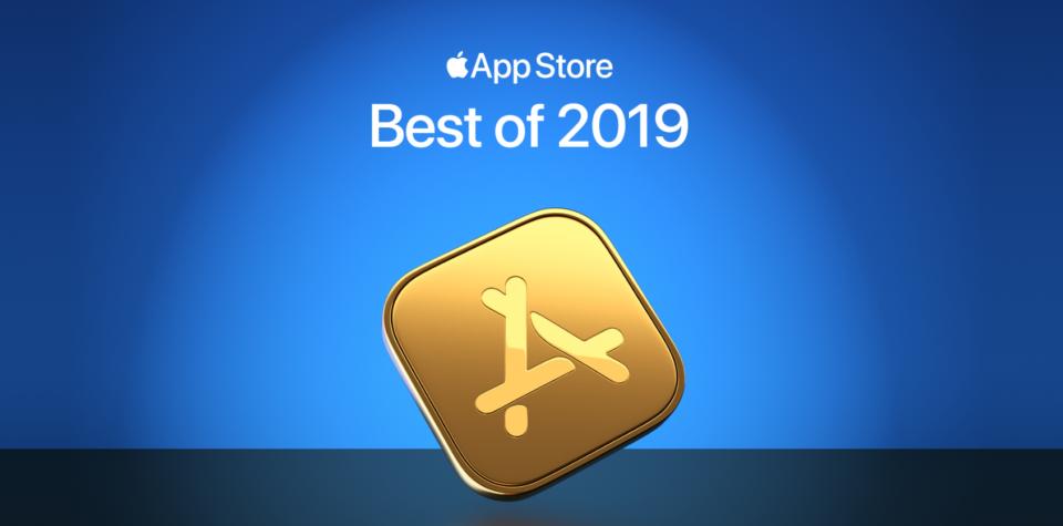 Jeux video Apple dévoile son simplest-of 2019 des applications et jeux