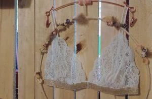 Lingerie Titi Frenchy, le soutien-gorge amovible qui s'accorde à vos tenues