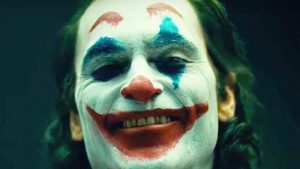 Halloween Field-place of work France : « Joker », interminable