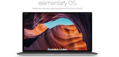 Bureau fundamental OS 5.1 : nombreux apports pour la distribution lorgnant sur macOS